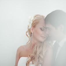 Wedding photographer Elena Mochilskaya (lenchikM). Photo of 21.04.2013