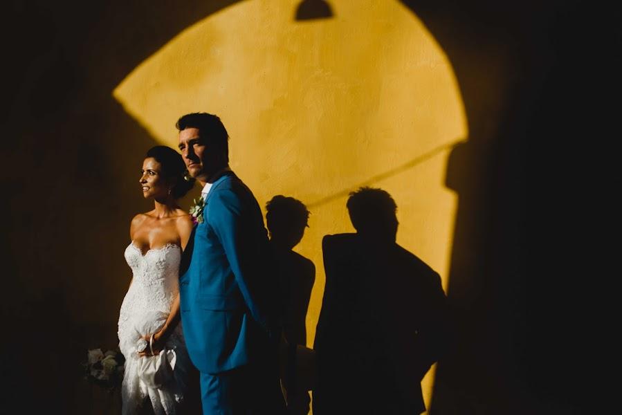 Wedding photographer Christian Goenaga (goenaga). Photo of 28.08.2017