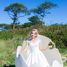 Wedding photographer Darya Kaveshnikova (DKav). Photo of 25.11.2016