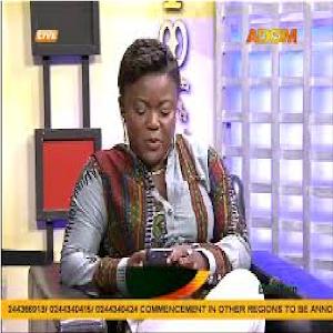 Ghana TV Adom