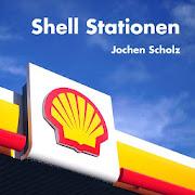 Shell Stationen Scholz