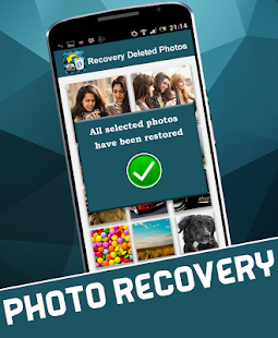 Recover Deleted Photos 2016- screenshot thumbnail