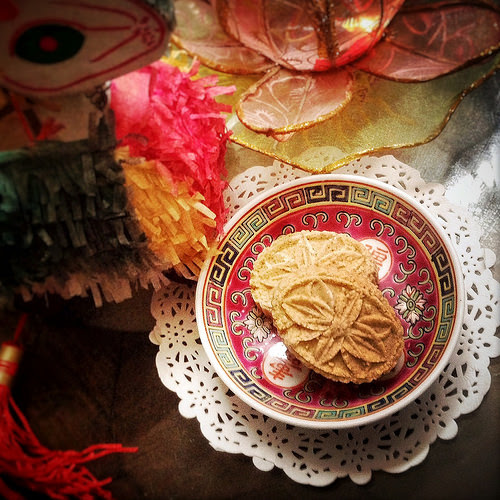 Macau, chinese, Almond Cookie, almond, cookie, macanese, pressed, recipe, traditional, wooden mold,  澳門, 杏仁餅, mid autumn festival, festival
