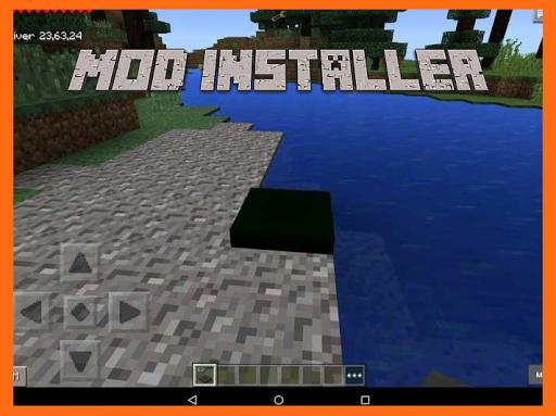 TelepadsMod for MCPE Installer