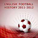 English Football 2011-2012 icon
