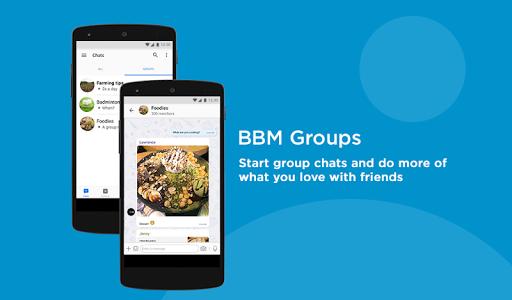 BBM - Free Calls & Messages  screenshots 10