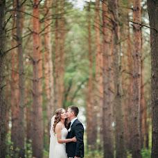 Wedding photographer Aleksandr Medvedev (medveds). Photo of 16.10.2015