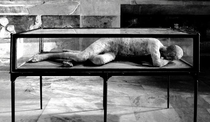 Dal 79 D.C. di Salvatore Gulino
