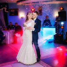 Wedding photographer Tatyana Carenko (tsarenko). Photo of 04.03.2017