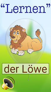 German Learning For Kids - náhled