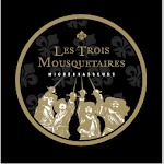 Les Trois Mousquetaires Grand Cuvee Barleywine Americain