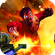 3D Zombie Hunger Game