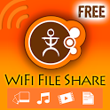 WiFi File Share FREE icon