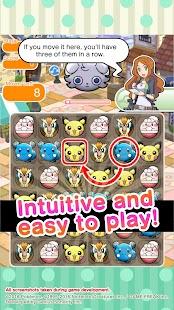 Pokémon Shuffle Mobile Screenshot 3