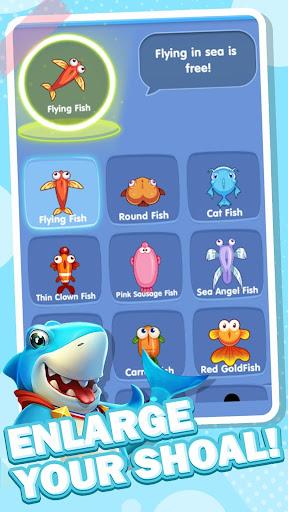 Fish Go.io apkpoly screenshots 4