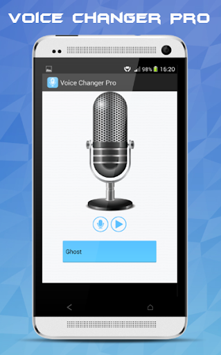 Voice Changer Pro