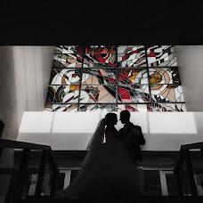 Wedding photographer Ivan Nezdoyminoga (gr1nders). Photo of 11.09.2015