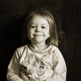 by Alex Zhurbenko - Babies & Children Child Portraits