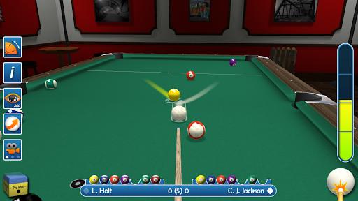 Pro Pool 2020 apkpoly screenshots 9