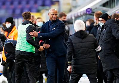 """Anderlecht prêt pour le dernier défi : """"Le synthétique ? Pas un souci"""""""