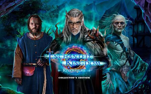 Hidden object - Enchanted Kingdom 3 (Free to Play)  screenshots 1