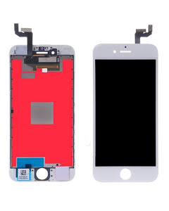 iPhone 6S Display Incell White