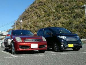 スカイライン V35 250GT S コレクションのカスタム事例画像 ゆうじろうさんの2019年01月04日16:24の投稿