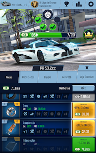 Idle Racing GO: Car Clicker & Tap Driving Tycoon Screenshot