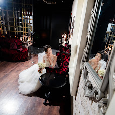 Wedding photographer Eri Dyusupov (Erialtush). Photo of 11.07.2017