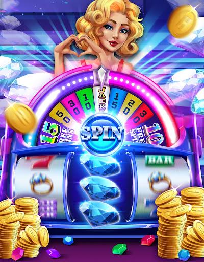 Billionaire Casino Slots - Slot Machines 777 5.7.2301 screenshots 5
