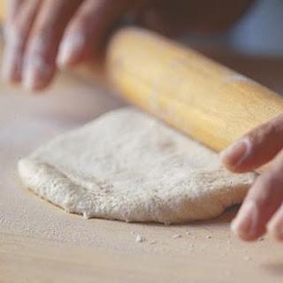 Pizza Dough With Cake Flour Recipes.