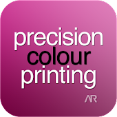 Precision Colour Printing AR