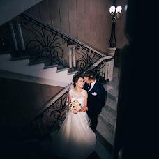 Wedding photographer Anna Nesterova (nesteroffoto). Photo of 11.08.2016