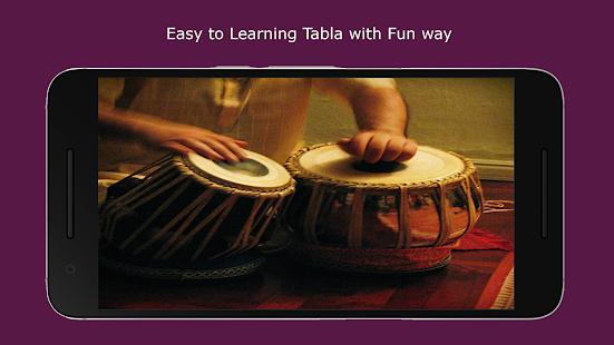 Tabla – Drum 1