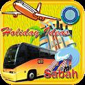 Ideas de vacaciones - Sabah icon
