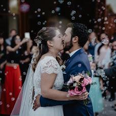 Wedding photographer Marcelo Hurtado (mhurtadopoblete). Photo of 01.09.2018