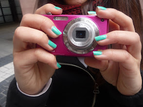 Photo: Visca el color!