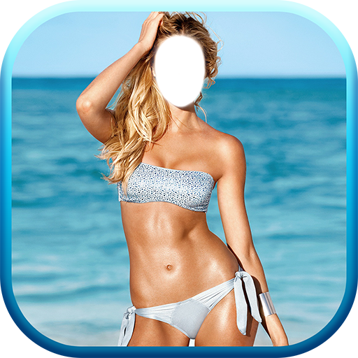 Slim Body Photo Editor - Make Me Thin App