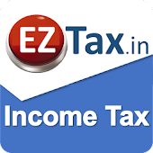 Income Tax Return, ITR eFiling App 2018 | EZTax.in