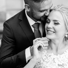 Wedding photographer Nina Zverkova (ninazverkova). Photo of 31.08.2018