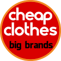 Cheap Clothes Shopping Outlets icon