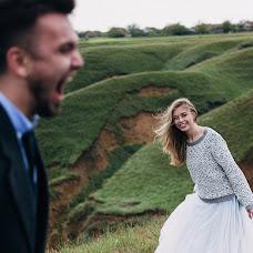 Wedding photographer Timur Kalenchuk (berestima7). Photo of 04.01.2017
