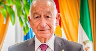 Alcalde de Roquetas de Mar, Gabriel Amat.