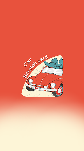 Screenshot for Car Scratch Card in United States Play Store