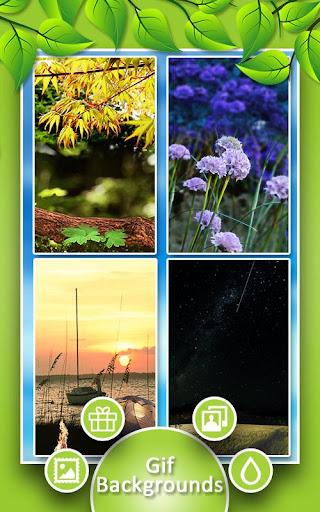 Nature Photo Frames 1.02 screenshots 3