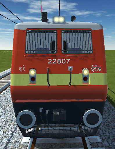 TrainZimulator (Unreleased)  screenshots 5