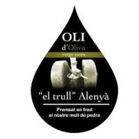 Logo El Trull Alenyà