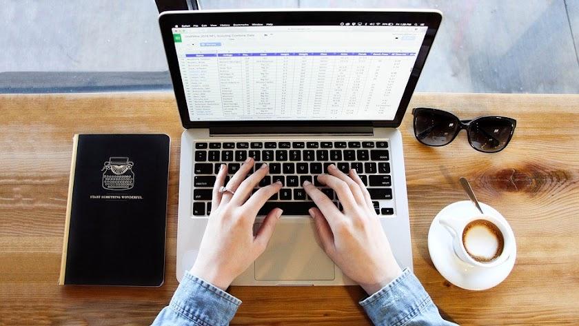Existen medidas para evitar las estafas online.
