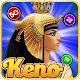 Cleopatra's Egyptian Keno - Fun Free Game