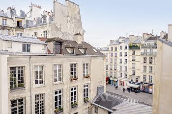 studio à Paris 4ème (75)